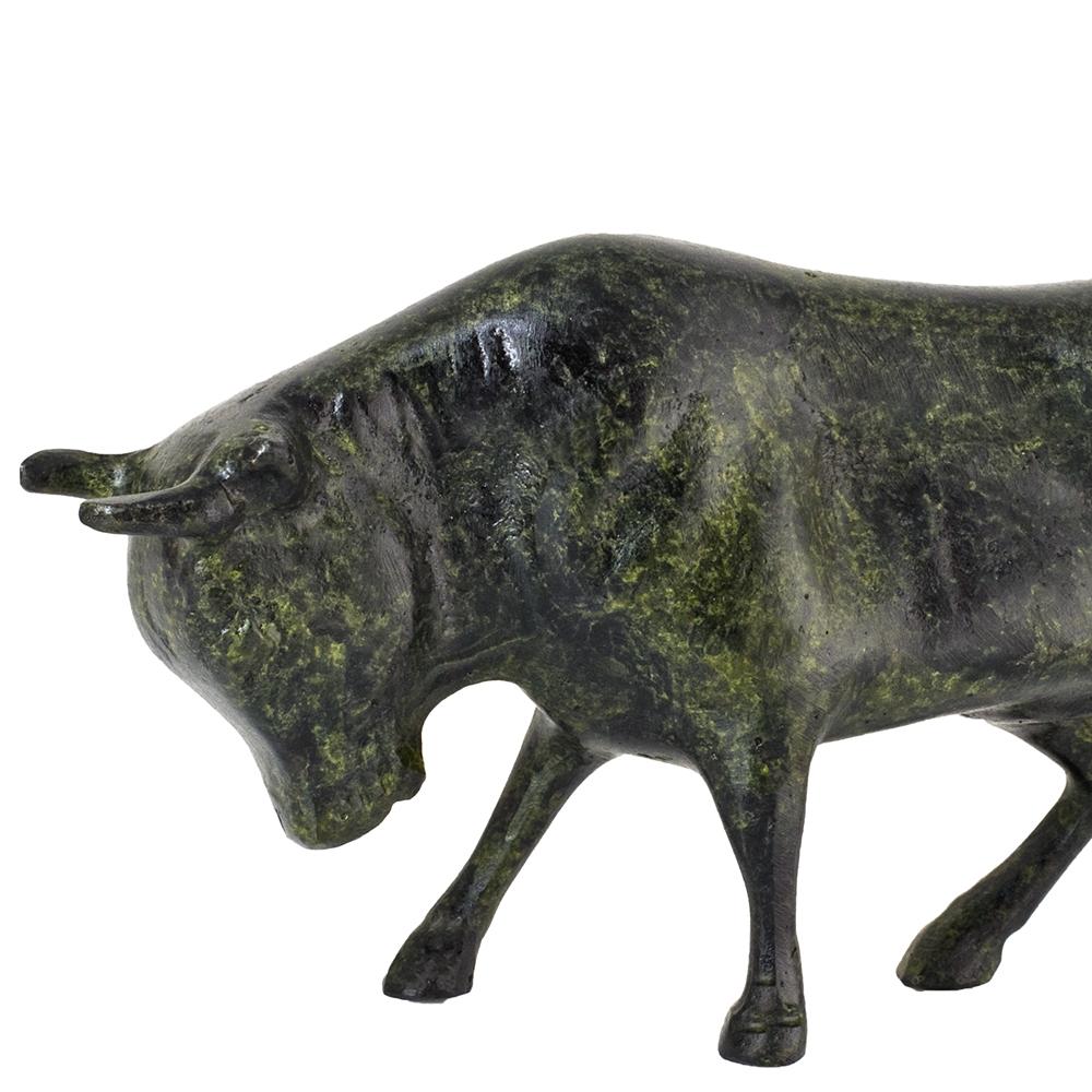 Cretan Bull