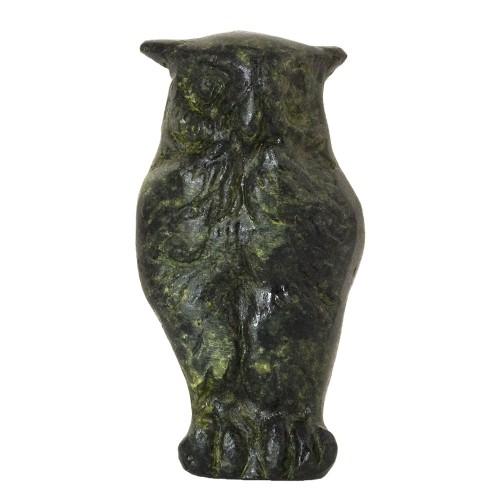 Ancient Greek Owl the Symbol of Wisdom, 04cm