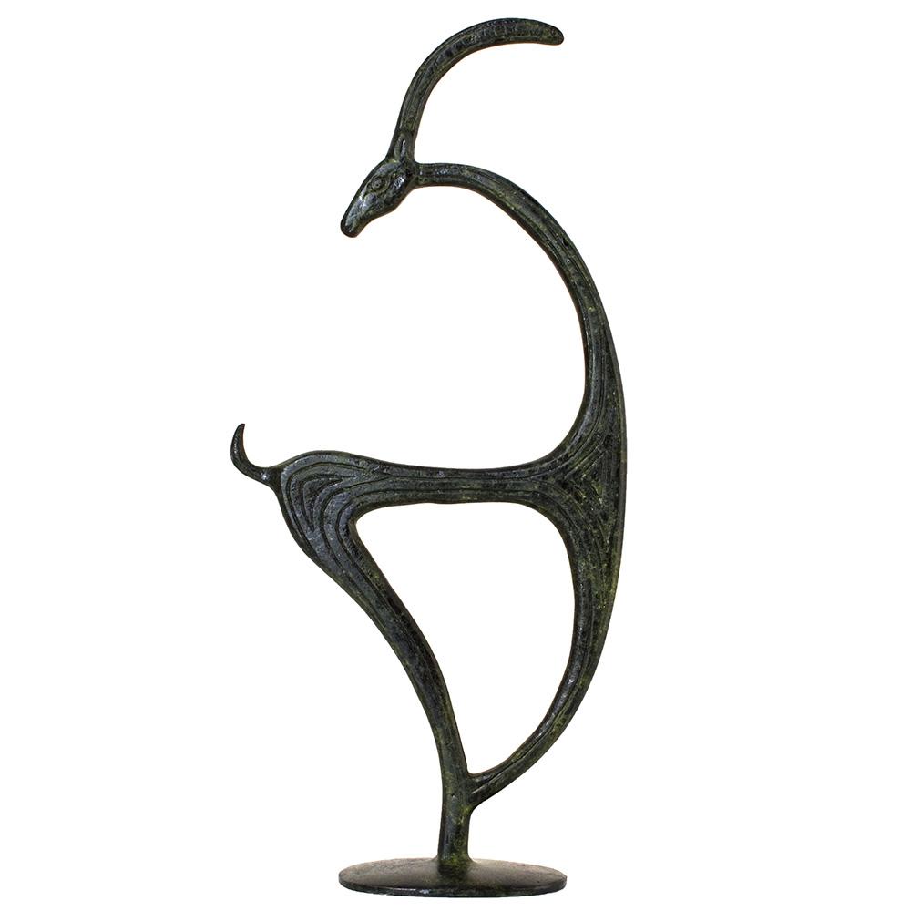 Aegagrus Symbol of the Island of Crete