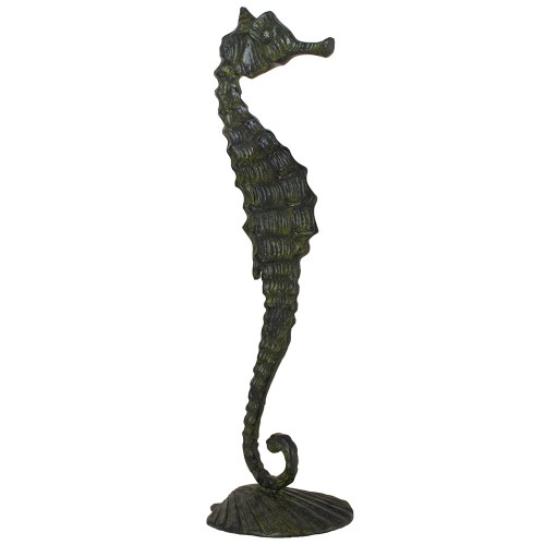 Ancient Greek Hippocampus 28cm