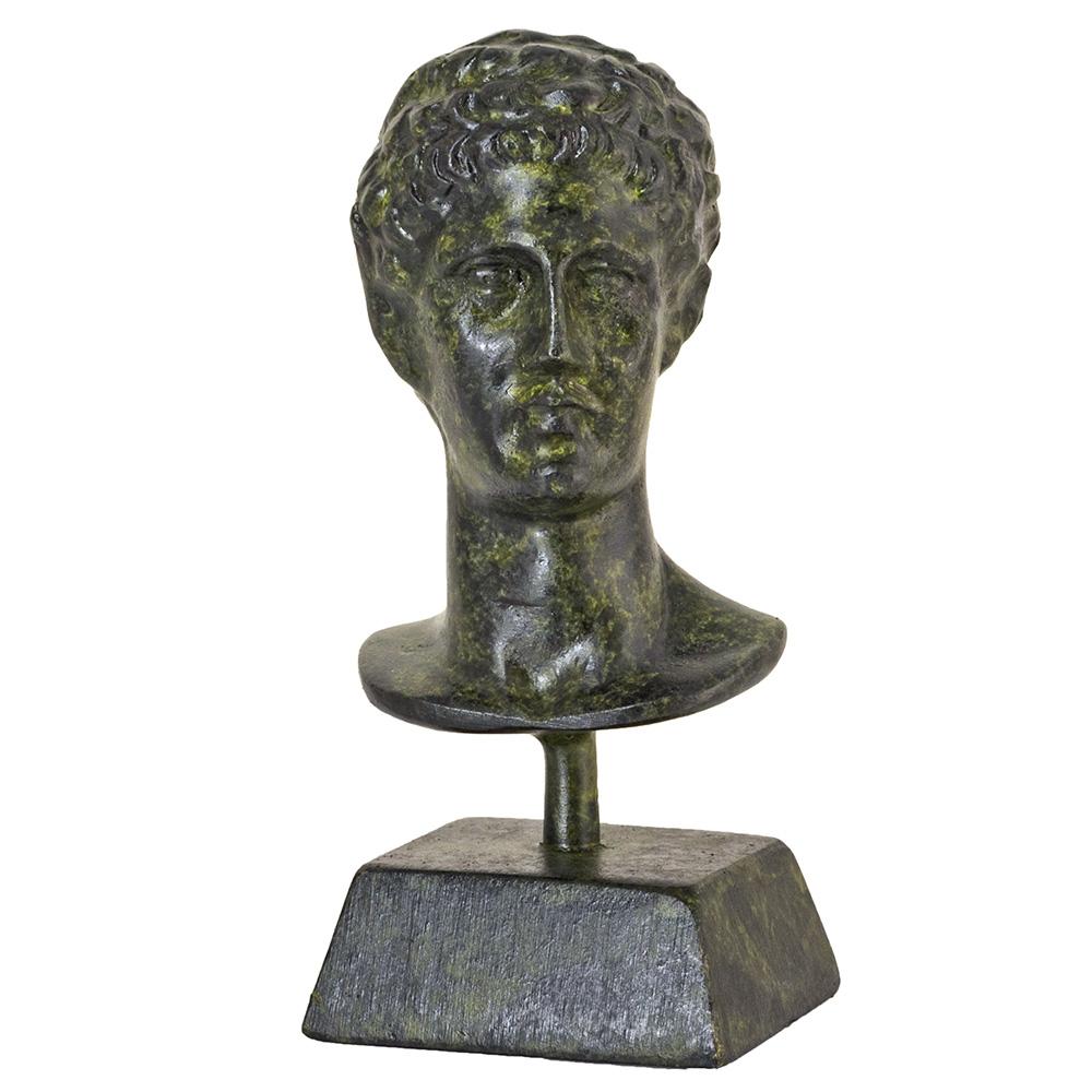 Bust Of Ermis