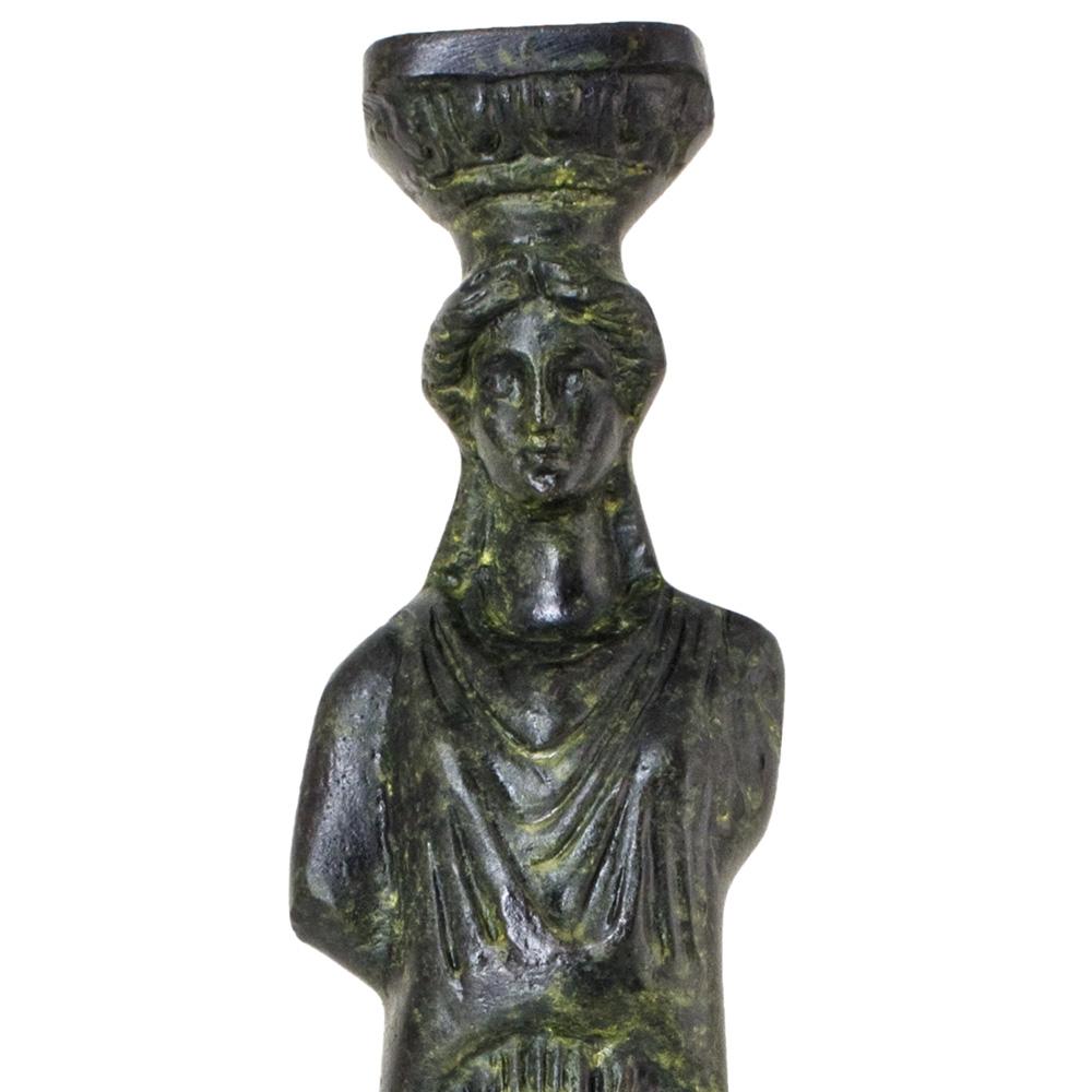 Caryatid of the Erechtheion