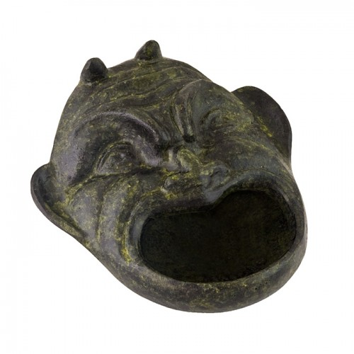 Ancient Greek Satyr Ashtray