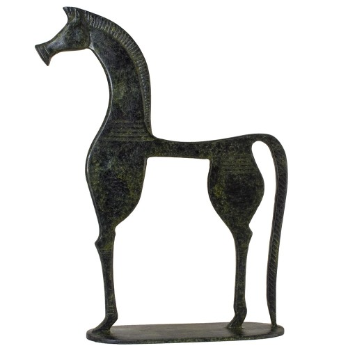 Horse With Base