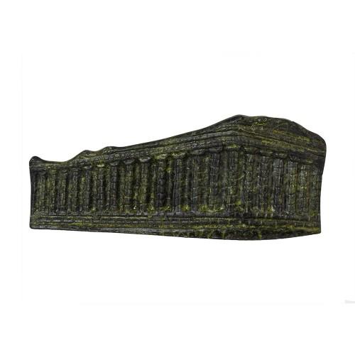 Ancient Greek Bronze Parthenon