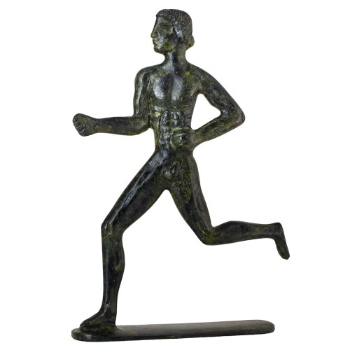 Ancient Olympic Games - Thin Runner