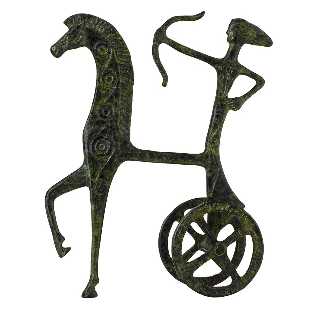 Chariot of Goddess Artemis