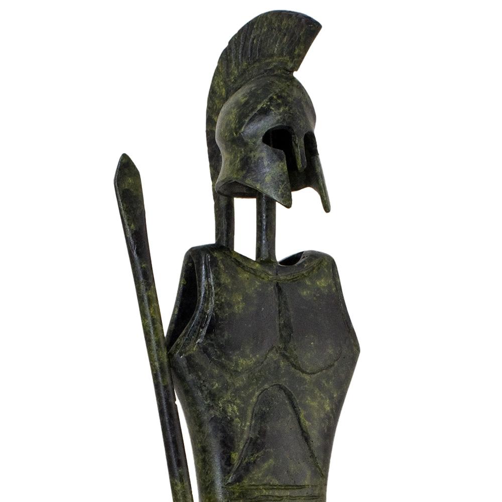 Body Armour of a Corinthian Warrior